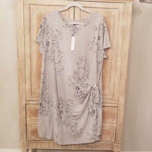 SANCTUARY Wrapsody Dress (1X)
